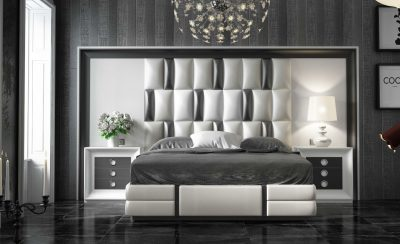 Brands Franco Furniture Bedrooms vol2, Spain DOR 101