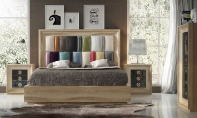 Brands Franco Furniture Bedrooms vol2, Spain DOR 94