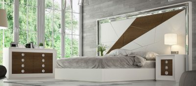 Brands Franco Furniture Bedrooms vol2, Spain DOR 95