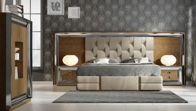Brands Franco Furniture Bedrooms vol2, Spain DOR 98