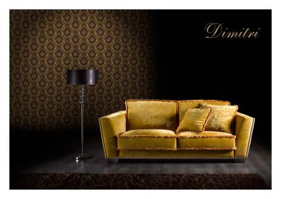 Brands Suinta Classic Living Room, Spain Dimitri Living